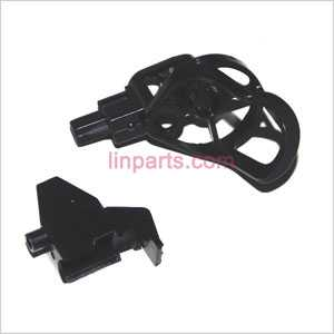 WLtoys WL V959 V969 V979 V989 V999 Spare Parts: Fixed motor deck