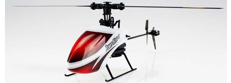 WLtoys WL V966 RC Helicopter
