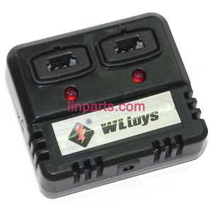 WLtoys WL V977 Helicopter Spare Parts: balance charger box