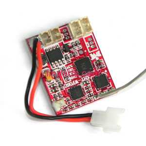 WLtoys WL V988 Helicopter Spare Parts: PCB\Controller Equipement