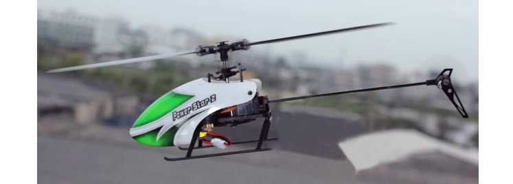 WLtoys WL V988 RC Helicopter