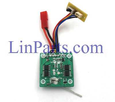 SYMA X54HC X54HW RC Quadcopter Spare Parts: PCB/Controller Equipement