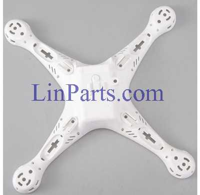 SYMA X8 Pro RC Quadcopter Spare Parts: Lower board