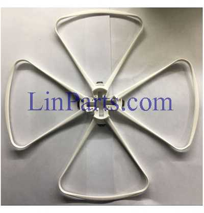 SYMA X8 Pro RC Quadcopter Spare Parts: Outer frame