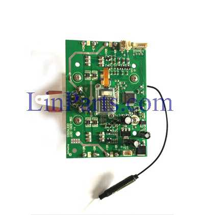 SYMA X8 Pro RC Quadcopter Spare Parts: PCB/Controller Equipement