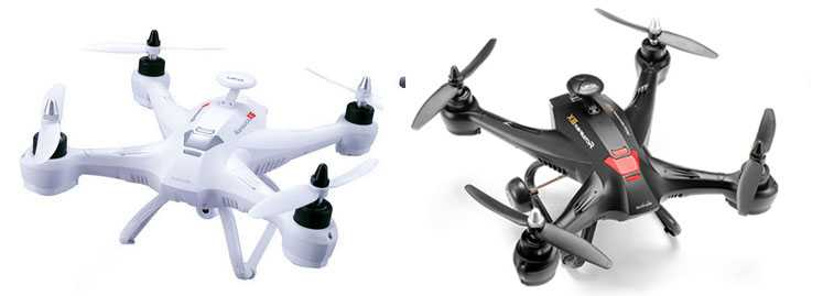 XinLin X181 RC Quadcopter
