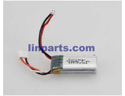 XK DHC-2 A600 RC Airplane Spare Parts: Battery(7.4V 300Mah)