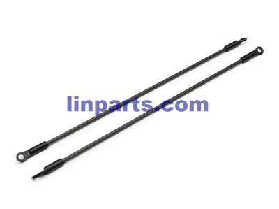 XK DHC-2 A600 RC Airplane Spare Parts: Strengthen Carbon Rod