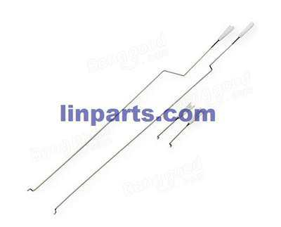 XK DHC-2 A600 RC Airplane Spare Parts: Steel Wire