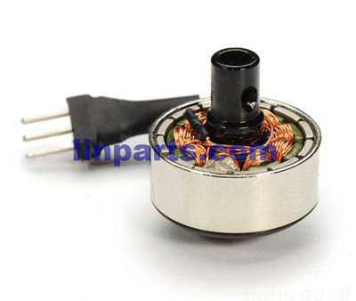 XK DHC-2 A600 RC Airplane Spare Parts: Brushless Motor