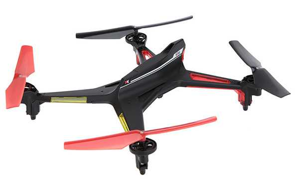 XK Alien X250 X250A X250B RC Quadcopter Body【without Transmitter/Battery/Charger】