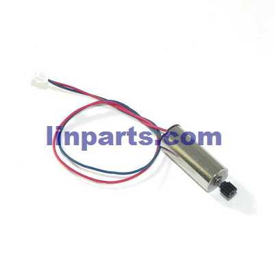XK Alien X250 X250A X250B RC Quadcopter Spare Parts: Main motor(Red Blue wire)
