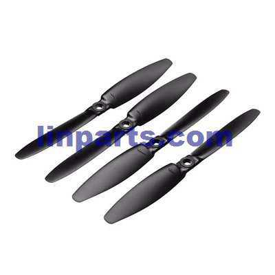 XK X251 RC Quadcopter Spare Parts: Propeller Set