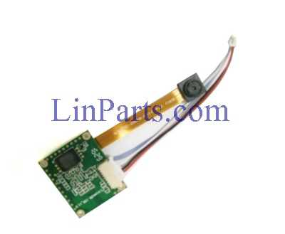 XK X300 X300F X300W X300C RC Quadcopter Spare Parts: Light stream camera board + Light stream connection cable