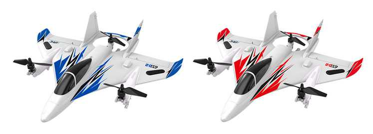 JJRC M02 RC Airplane Aircraft