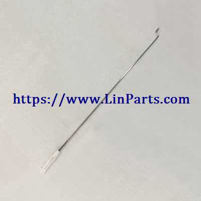 XK A100 RC Airplane Spare Parts: Sliding steel group