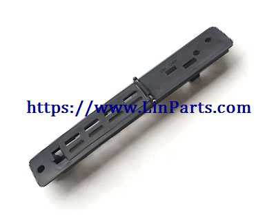 XK A120 RC Airplane Spare Parts: Battery compartment
