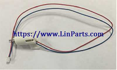 XK A120 RC Airplane Spare Parts: Motor group [red and blue line]