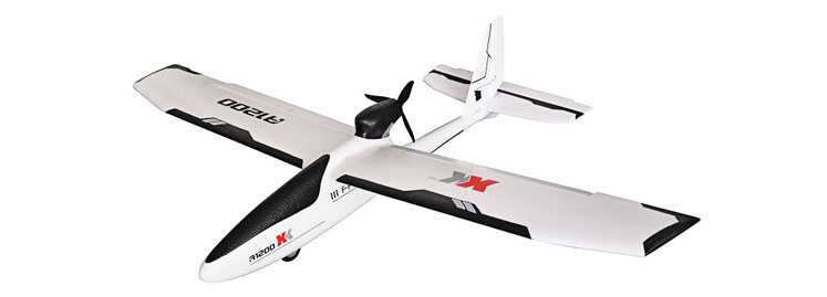 XK A1200 RC Airplane
