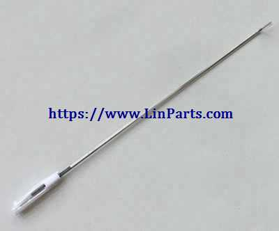 XK A130 RC Airplane Spare Parts: Sliding steel group