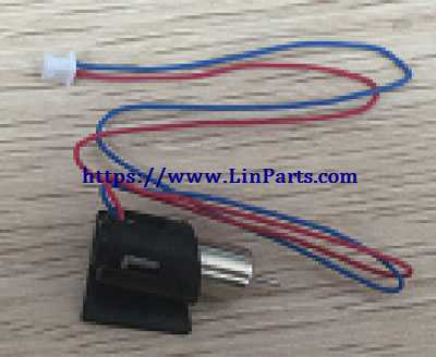 XK A130 RC Airplane Spare Parts: Forward motor group [red and blue line]