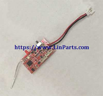 XK A130 RC Airplane Spare Parts: Receiving Board