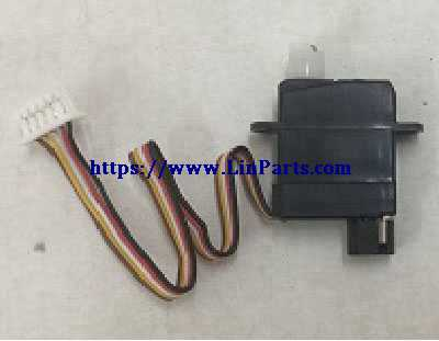 XK A130 RC Airplane Spare Parts: Servo