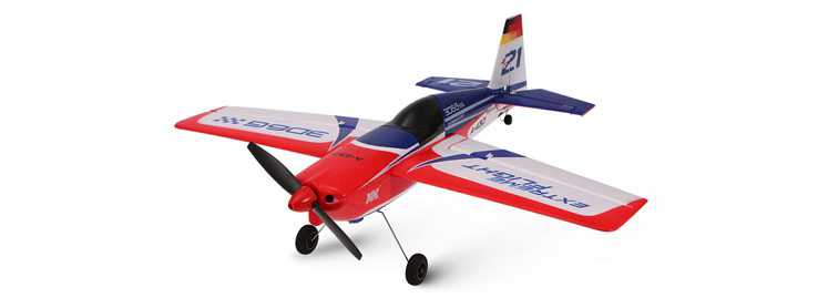 XK A430 RC Airplane