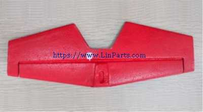 XK A430 RC Airplane Spare Parts: Horizontal tail group