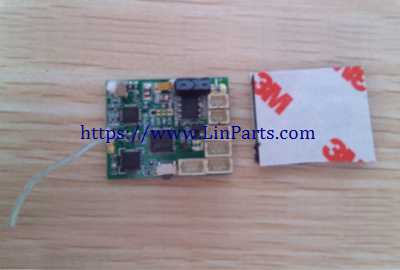 XK A430 RC Airplane Spare Parts: PCB/Controller Equipement