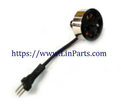 XK A430 RC Airplane Spare Parts: Brushless motor group