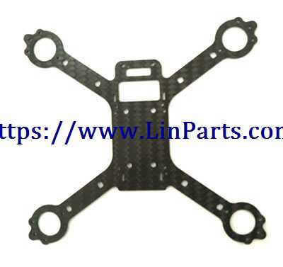XK X130-T RC Quadcopter Spare Parts: Main frame group