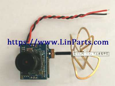 XK X130-T RC Quadcopter Spare Parts: 5.8G image transmission camera group