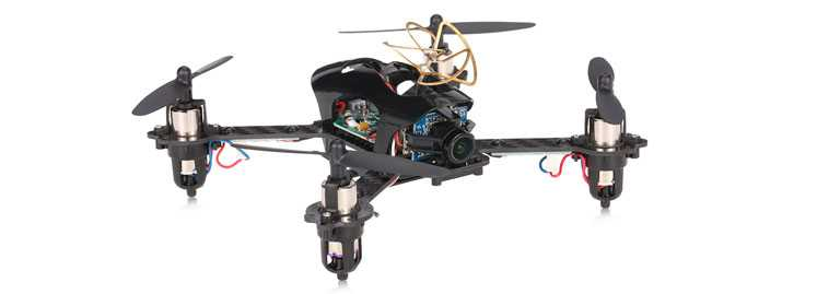 XK X130-T RC Quadcopter