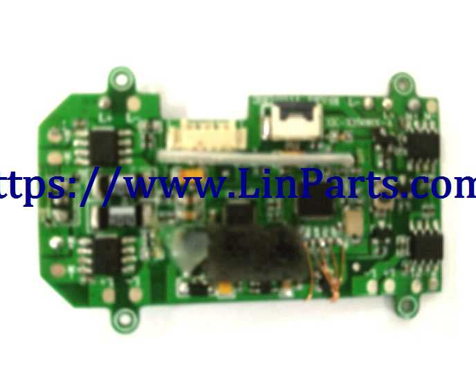 XK X150 RC Quadcopter Spare Parts: PCB/Controller Equipement