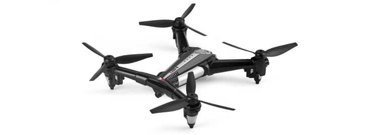 XK X300-G RC Quadcopter