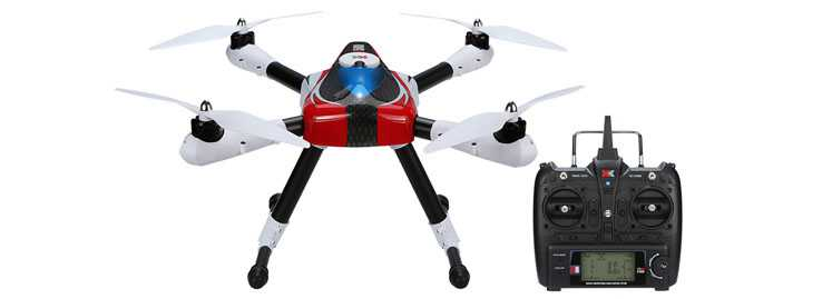 XK X500 X500-A RC Quadcopter